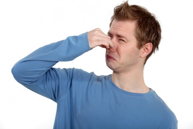 How to Take Care of Tough Odors Before or After a Move