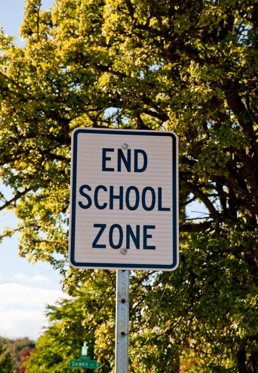 Choosing Your New Home and School District