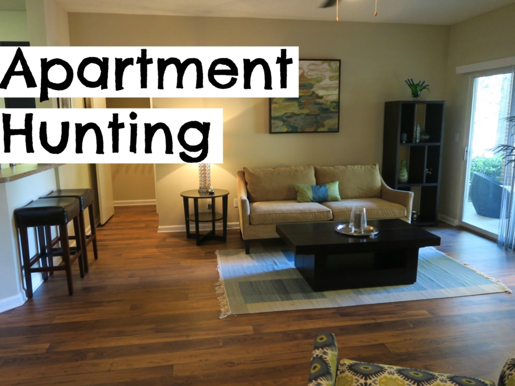Apartment Hunting in Northwest Arkansas