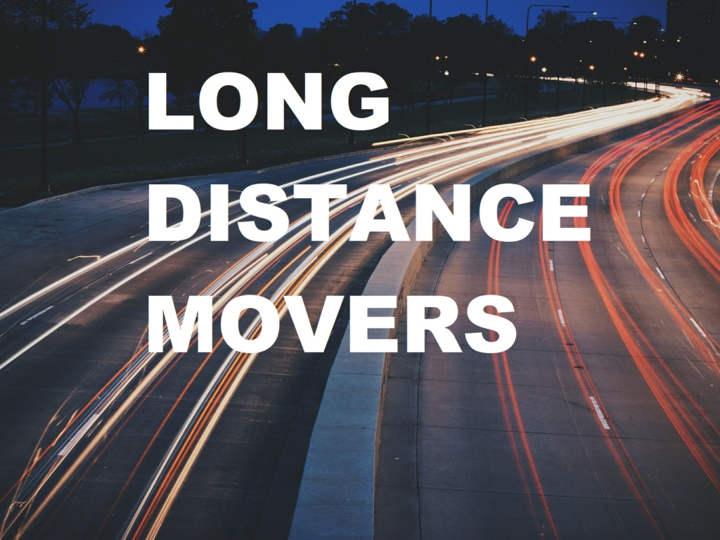 Tackling distance moving