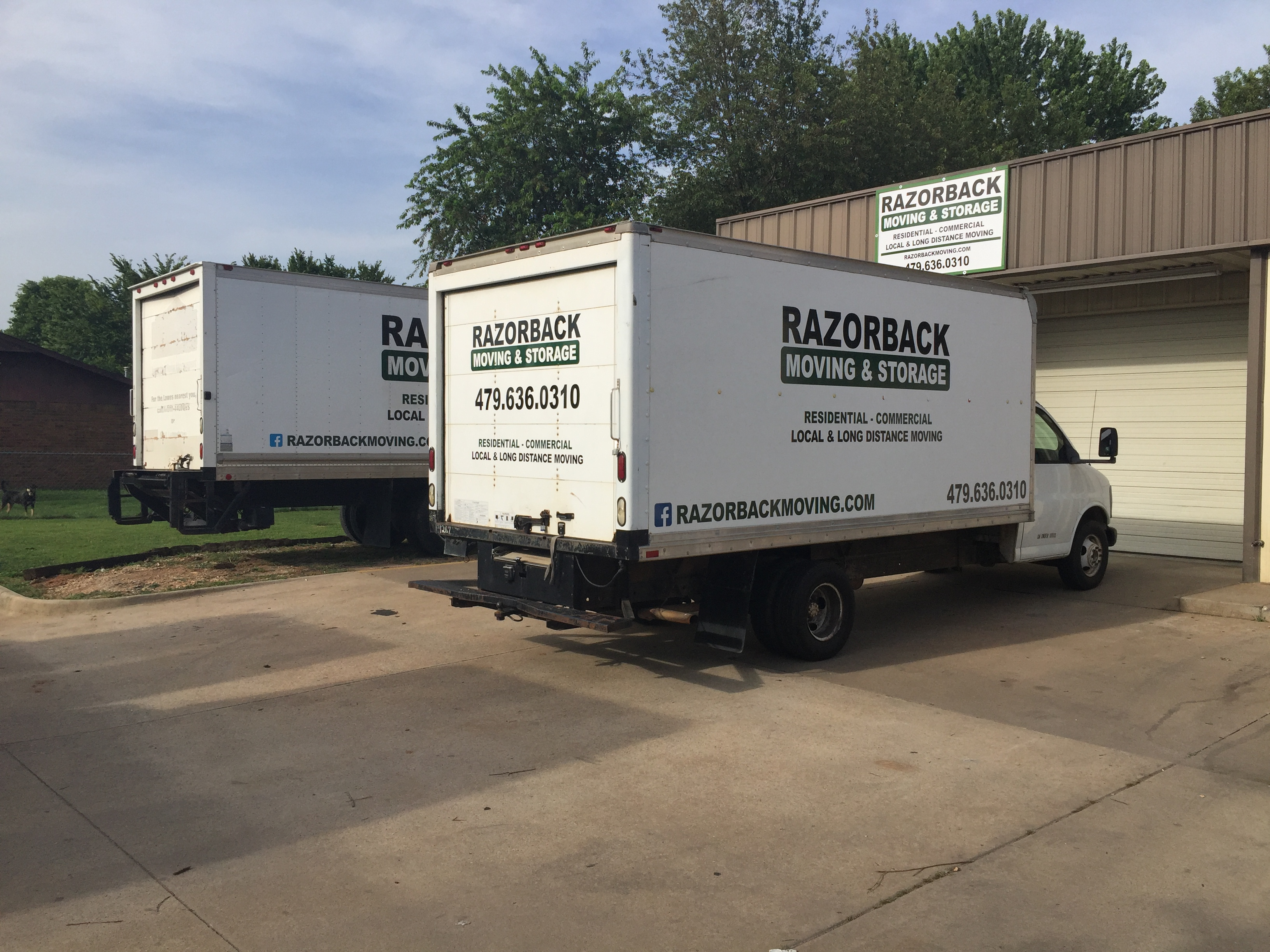 Rogers AR Movers   Home, Apartment, Office Moving in Rogers, AR