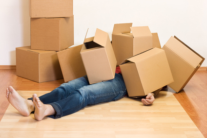 Top 5 Reasons to Hire Professional Movers