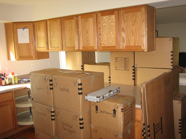 Importance of Packing Services
