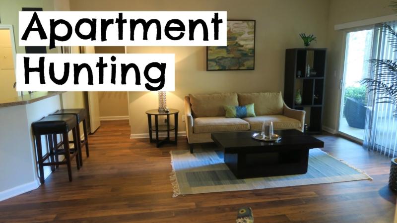 apartment hunting northwest arkansas