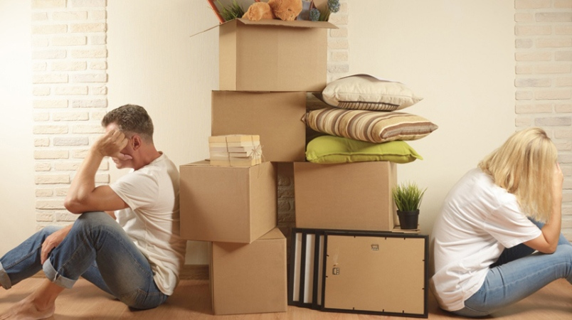 8 Ways to Manage Stress During Your Next Move