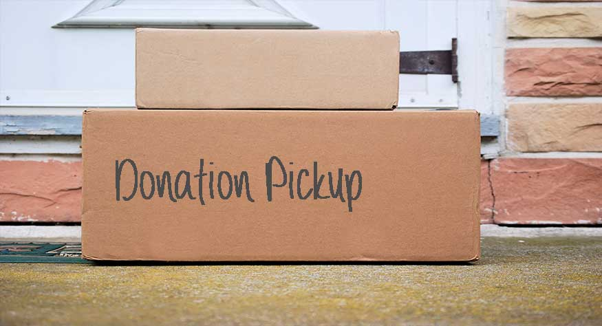 Organizing and Packing Your Belongings for Donation