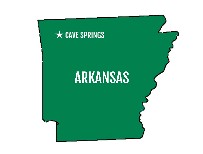 local movers cave springs ar