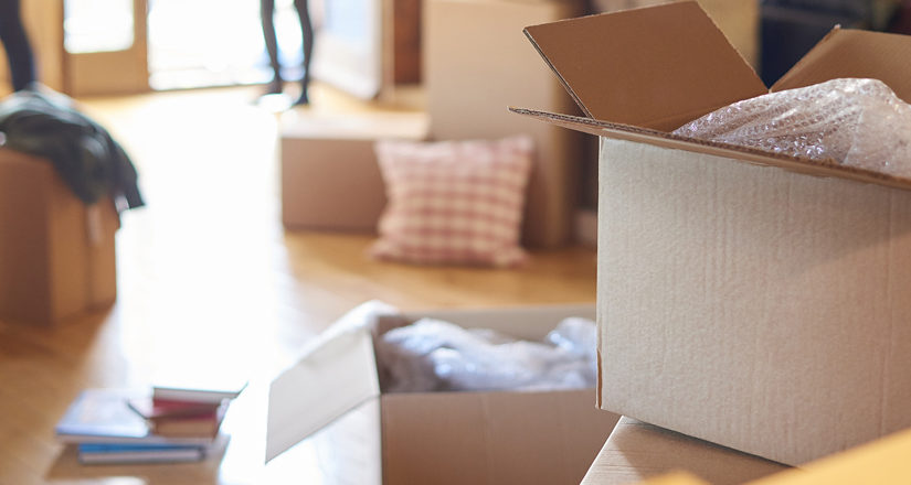 Packing Yourself May Save a Little Money, But Hiring a Professional Mover Will Save More Than a Little Stress