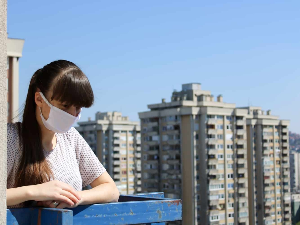 Tips For Apartment Hunting in a Pandemic